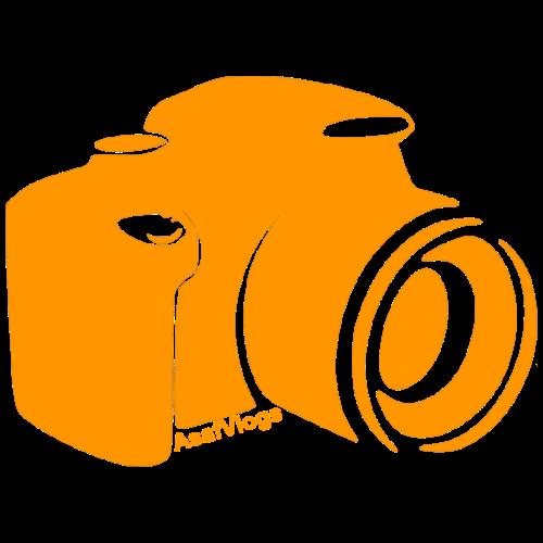 AsafVlogs Camera - Men's Premium T-Shirt