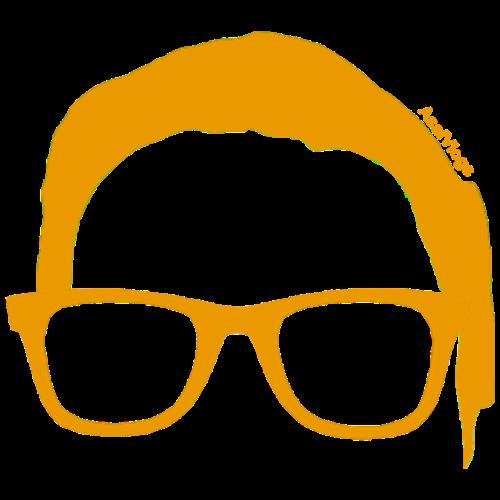 AsafVlogs Face - Men's Premium T-Shirt
