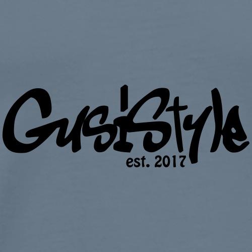 GusiStyle Designfactory - Men's Premium T-Shirt