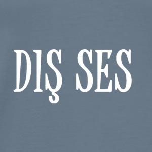 dis ses - Men's Premium T-Shirt