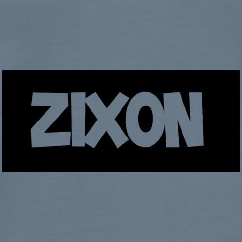 Zixon Design 1 - Men's Premium T-Shirt