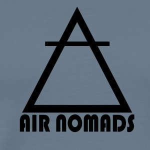 Air Nomads - Men's Premium T-Shirt