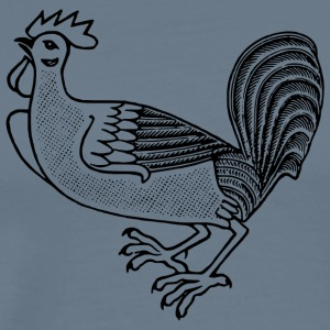 chicken101 - Men's Premium T-Shirt