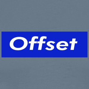 Offset - Men's Premium T-Shirt