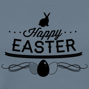 happy_easter - Men's Premium T-Shirt