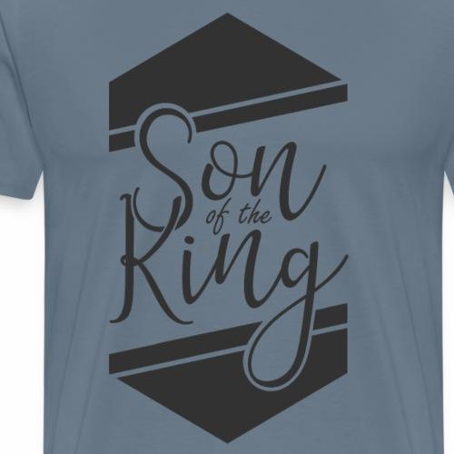 Son of the King - Men's Premium T-Shirt