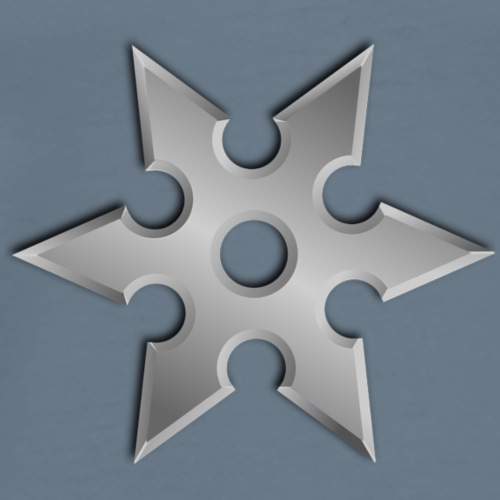 shuriken - Men's Premium T-Shirt