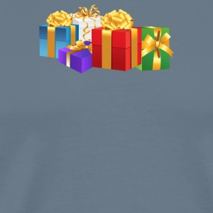 Christmas Gift 3 - Men's Premium T-Shirt