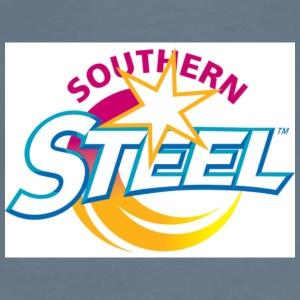 Southern Steel - Men's Premium T-Shirt