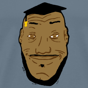Lebron - Men's Premium T-Shirt