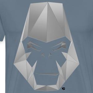 Urban Gorilla Wear Poly fill - Men's Premium T-Shirt