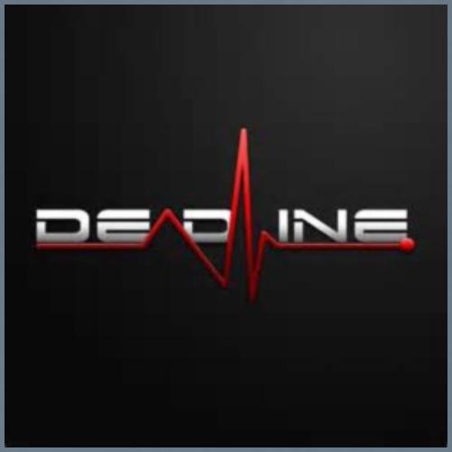 DeaD Line - Men's Premium T-Shirt