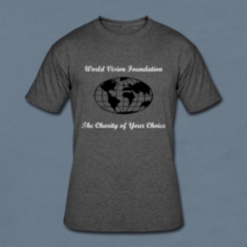 World Vision Foundation - Men's Premium T-Shirt