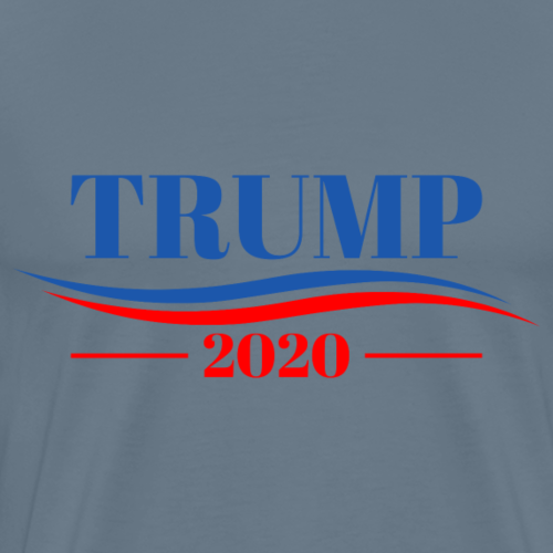 Trump 2020 Classic - Men's Premium T-Shirt