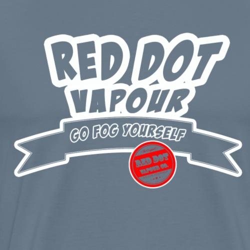 RDGFY Logo - Men's Premium T-Shirt