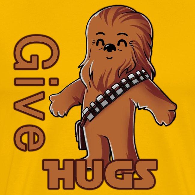 Give Hugs