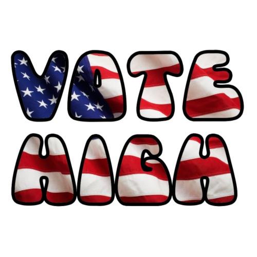 vote high - Men's Premium T-Shirt