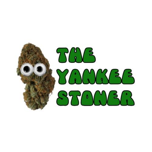 Yankee Stoner Tee - Men's Premium T-Shirt