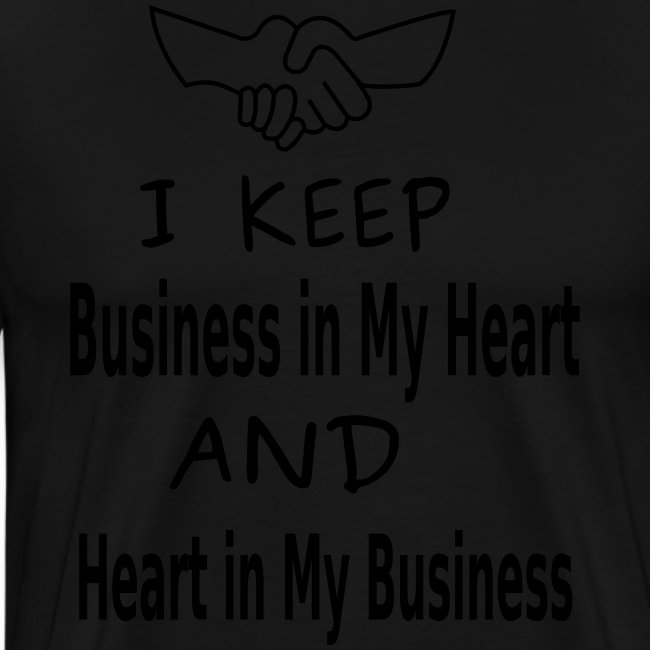 Business Heart