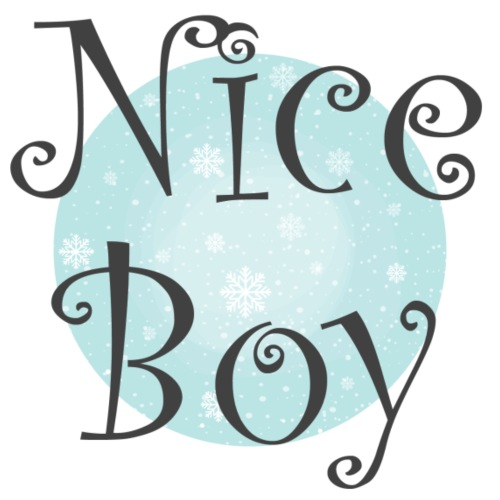 Nice Boy - Men's Premium T-Shirt