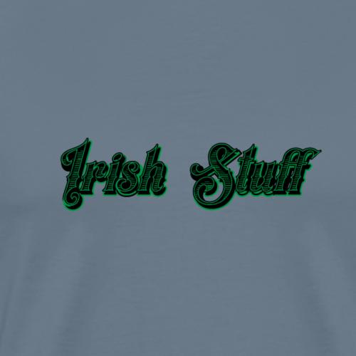 irish stuff - Men's Premium T-Shirt