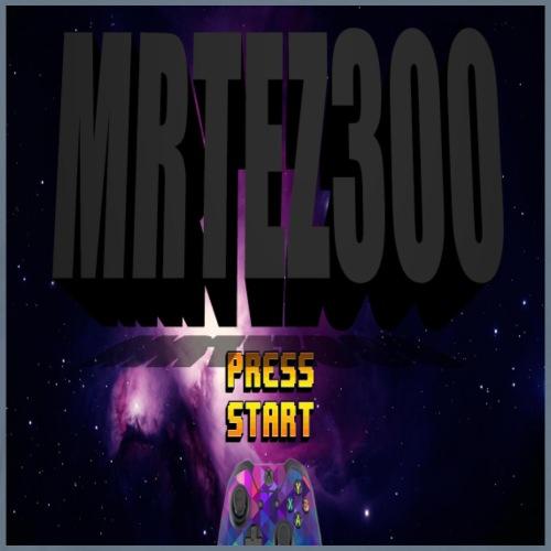 Mrtez300 T- Shirt - Men's Premium T-Shirt