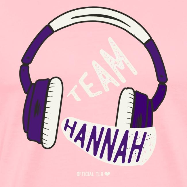 Team Hannah
