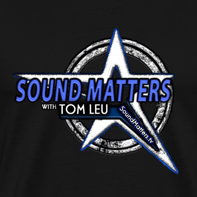 SOUND MATTERS Badge
