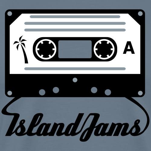 Island Jams - Men's Premium T-Shirt