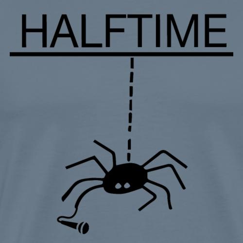 Halftime - Men's Premium T-Shirt