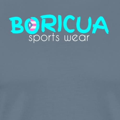 boricentbyHC - Men's Premium T-Shirt