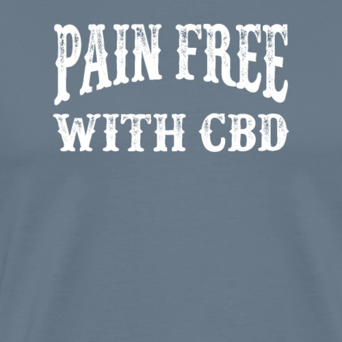 Pain Free - Men's Premium T-Shirt