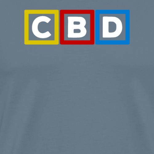 kids cbd - Men's Premium T-Shirt