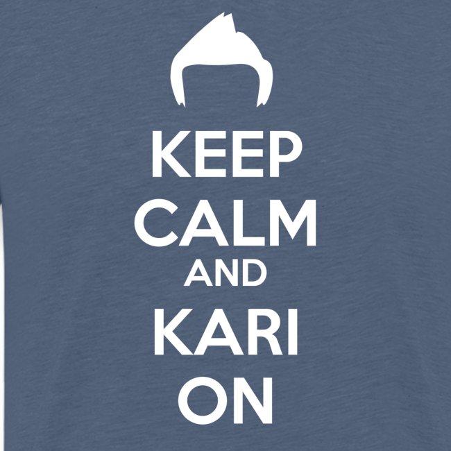 Kari on