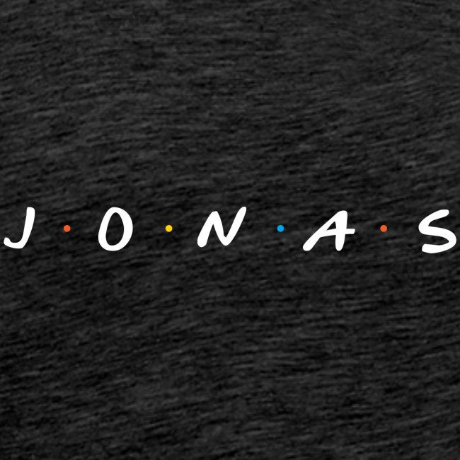 Jonas First Given Name