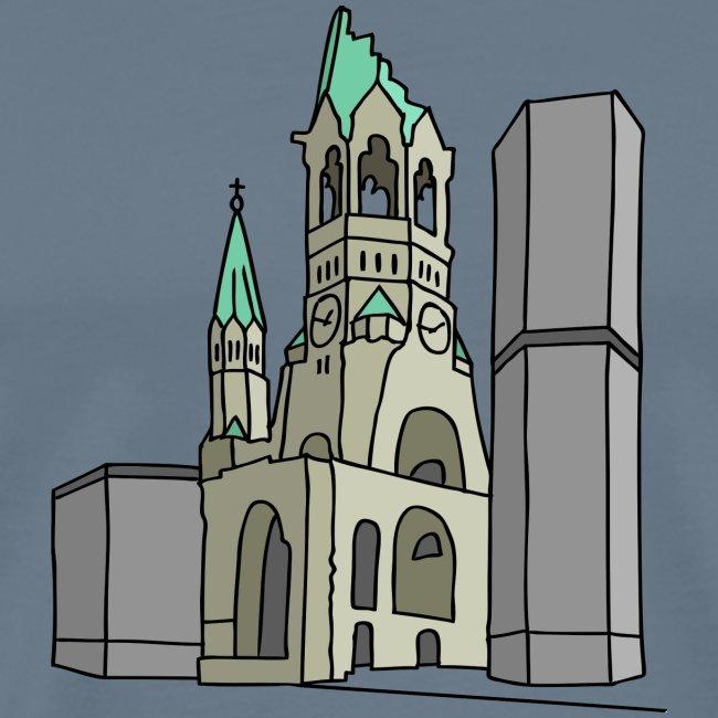 Memorial Church Berlin