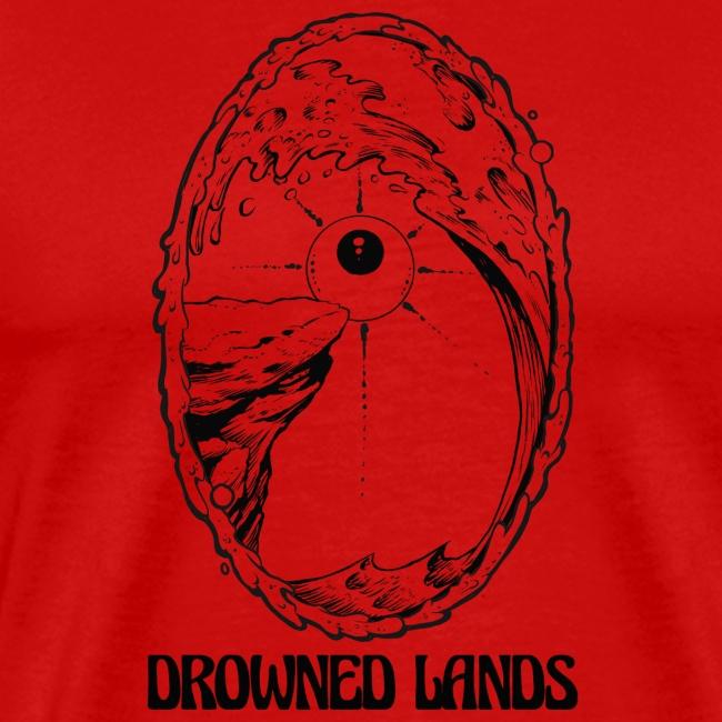 Drowned Lands logo