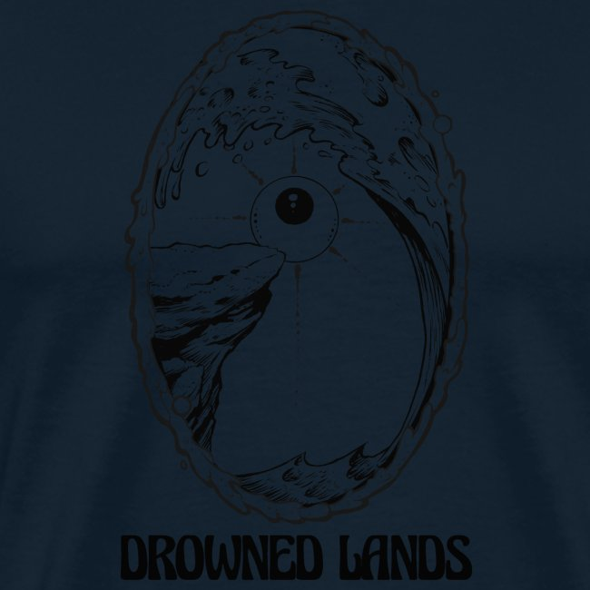 Drowned Lands logo