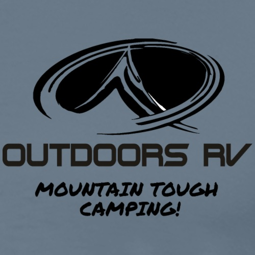 Mountain Tough Camping / Made in Oregon