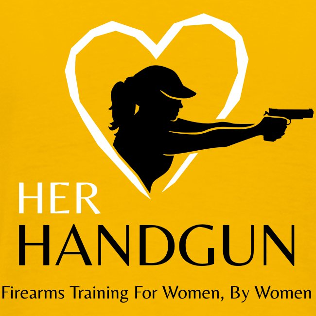 Official HerHandgun Logo
