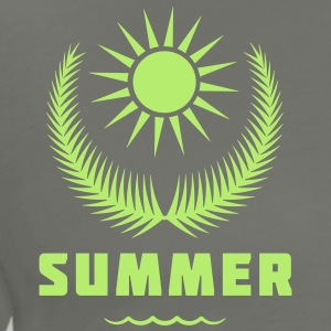Summer Sun - Men's Premium T-Shirt