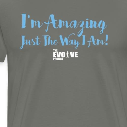 amazing shirt - Men's Premium T-Shirt