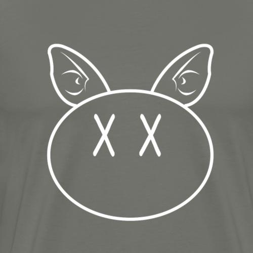 Dead Pig - Men's Premium T-Shirt