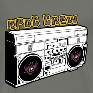 KPDC Crew - Men's Premium T-Shirt