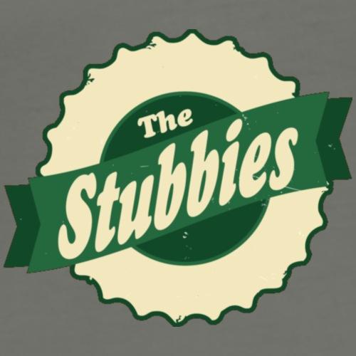 The Stubbies - Men's Premium T-Shirt