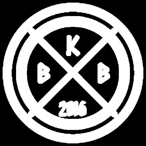 BKB Circle - Men's Premium T-Shirt