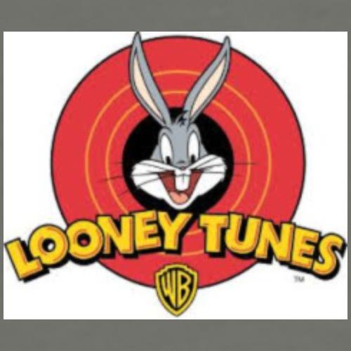 Looney Tunes - Men's Premium T-Shirt
