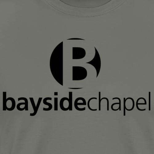 Bayside Chapel Logo - Men's Premium T-Shirt