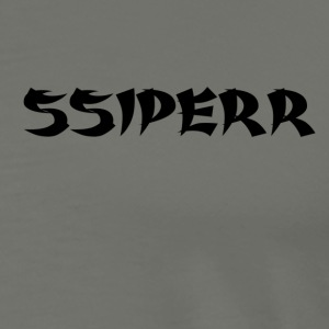 Ssiperr - Men's Premium T-Shirt