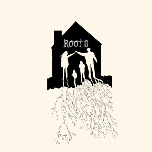 Family Roots - Men's Premium T-Shirt